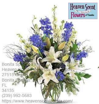 Florist Bonita Springs