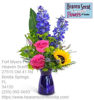 Florist Fort Myers